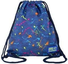 Спортна торба - Solo: Splash - детски аксесоар