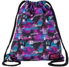 Спортна торба - Solo: Pinkism -