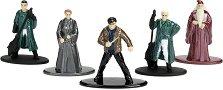 """Хари потър и Стаята на тайните - Комплект от 5 фигурки от серията """"Хари Потър"""" - продукт"""