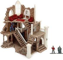 Домът на Грифиндор - пъзел