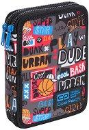 Несесер с ученически пособия - Jumper XL: Basketball - несесер