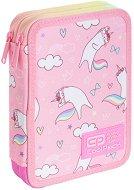 Несесер с ученически пособия - Jumper XL: Pink Dream - несесер