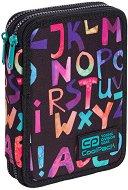 Несесер с ученически пособия - Jumper XL: Alphabet - несесер