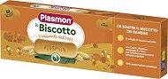 Plasmon - Бебешки бишкоти - Опаковка от 120 g за бебета над 6 месеца -