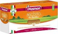 Plasmon - Бебешки бишкоти - Опаковка от 600 g за бебета над 6 месеца -