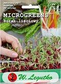Семена от микро растения - Манголд