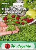 Семена от микро растения - Кресон - Опаковка от 4 g
