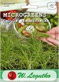 Семена от микро растения - Див лук - Опаковка от 4 g
