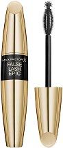 "Max Factor False Lash Epic Mascara - Спирала за ефект ""изкуствени мигли"" - продукт"