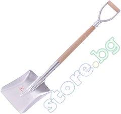 Крива лопата - С дръжка