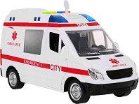 Линейка - Играчка със светлинни и звукови ефекти - играчка