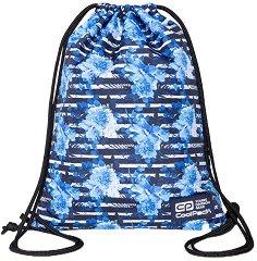 Спортна торба - Solo L: Blue Marine - раница
