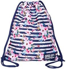 Спортна торба - Solo L: Pink Marine -