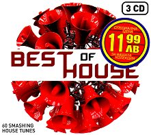 Best Of House -