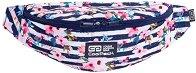 Чанта за кръст - Trick: Pink Marine - чанта