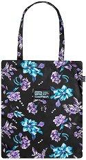 Чанта за рамо - Violet Dream - количка