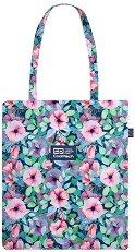 Чанта за рамо - Pastel Garden - раница