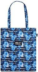 Чанта за рамо - Blue Marine - количка