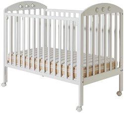 Детско легло - Nora -