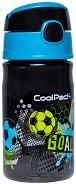 Детска бутилка - Handy: Football 300 ml - детски аксесоар