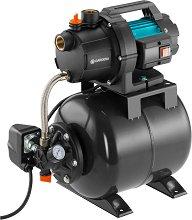 Хидрофорна уредба с разширителен съд - 3000/4