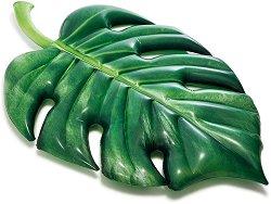 Надуваем дюшек - Палмово листо -