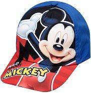 Детска шапка - Мики Маус - пъзел