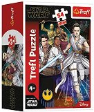 """Съпротивата - Детски пъзел от серията """"Star Wars"""" - продукт"""
