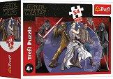 """Съпротивата срещу Империята - Детски пъзел от серията """"Star Wars"""" -"""