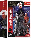 """Кайло Рен и Империята - Детски пъзел от серията """"Star Wars"""" - пъзел"""