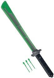 Меч и стрели - Next Ninja - фигура