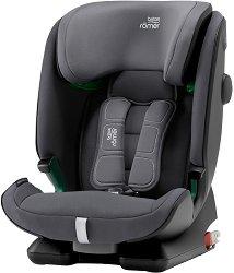 Детско столче за кола - Advansafix I-Size -