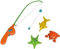 Комплект за риболов - Детска играчка - играчка