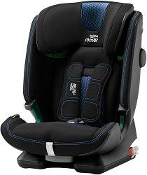 Детско столче за кола - Advansafix I-Size Cool Flow -