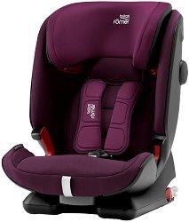Детско столче за кола - Advansafix IV R -