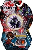 Bakugan Battle Planet - Darkus Webam - Бойно топче за игра -