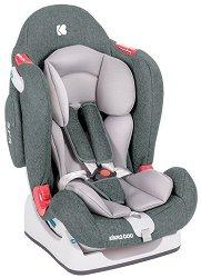 Детско столче за кола - O'Right 2020 - За деца от 0 месеца до 25 kg -