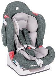 Детско столче за кола - O'Right 2020 - За деца от 0 месеца до 25 kg - столче за кола