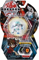 Bakugan Battle Planet - Haos Lupitheon - Бойно топче за игра -