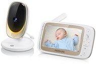 Дигитален видео бебефон - Comfort 60 Connect - С Wi-Fi, температурен датчик, мелодии, нощно виждане и възможност за обратна връзка - продукт