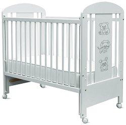 Детско легло - Gloriа -