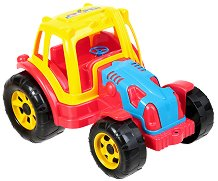 Трактор -