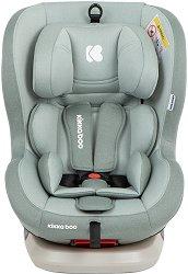 """Детско столче за кола - Twister 2020 - За """"Isofix"""" система и деца от 0 месеца до 25 kg -"""