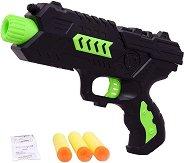 Пистолет - играчка