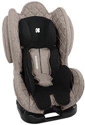 Детско столче за кола - Bon Voyage 2020 - За деца от 0 месеца до 25 kg -