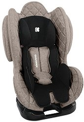 Детско столче за кола - Bon Voyage 2020 - За деца от 0 месеца до 25 kg - столче за кола