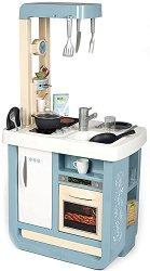 Детска кухня - Бон Апети - Комплект за игра със звукови ефекти -