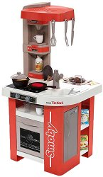 Детска кухня - Тефал - Комплект за игра със звукови ефекти -