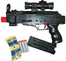 Автомат AK 46-1 - играчка