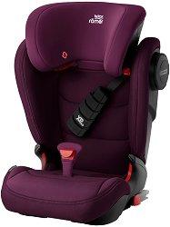 Детско столче за кола - Kidfix III S -
